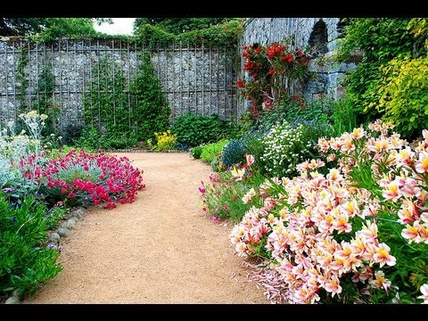 [VIDEO]100 MOST BEAUTIFUL GARDENS IN THE WORLD