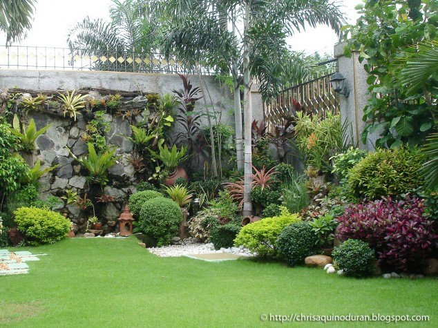 20 Stunning Garden Designs To Excite And Inspire
